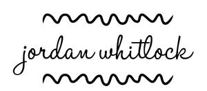jordan whitlock
